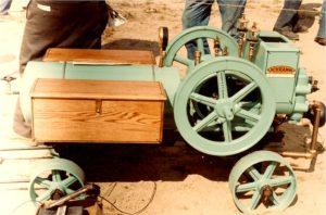 David K. Whitney Schramm restoration