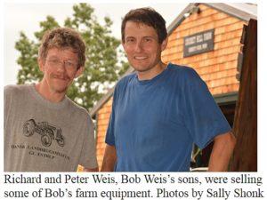 Bob Weis' Boys